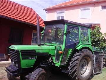 Prodajem traktor Torpedo 48