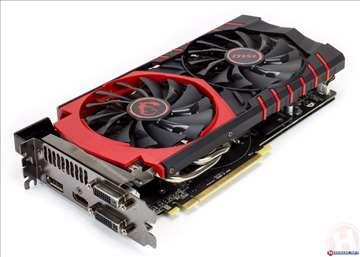 r9 380 AMD 2GB MSI