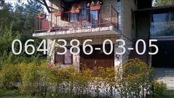 Zlatibor - apartmani & sobe