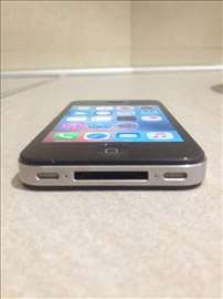 Apple Iphone 4s Black Sim Free kao nov