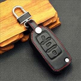 Kozna futrola za kljuc skakavac VW privezak