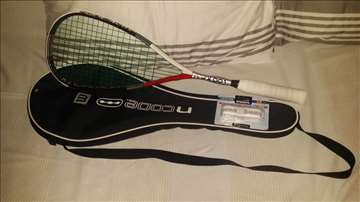 Reket za squash - skvoš