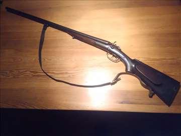 Za kolekcionare!!! Ferlach lovačka puška petlara