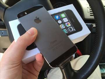 Apple Iphone 5s mobilni telefon / Novo Space gray