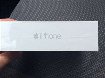 Apple Iphone 6 mobilni telefon sim free / novo