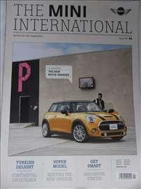 Časopis Mini br.41-03.2014. god.68 str, eng. A 4