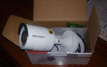 HD-TVI kamera 1megapiksel Hikvision DS-2CE16C0T-IR
