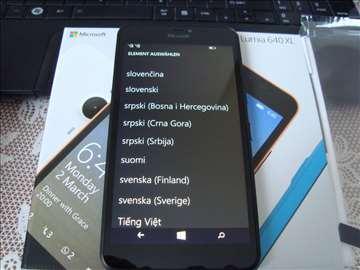 Mobilni telefon Microsoft lumia 640 XL ds, nov