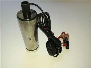 Potapajuća pumpa za gorivo na 24V