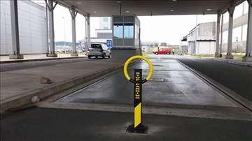 Parking blokator