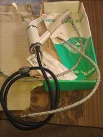 Jednoručna baterija Telma za sudoperu