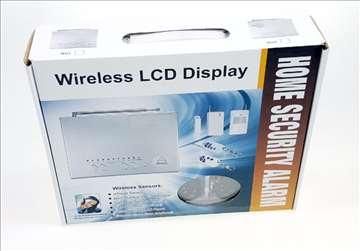 Kućni sigurnosni sistem - LT2001-A - novo