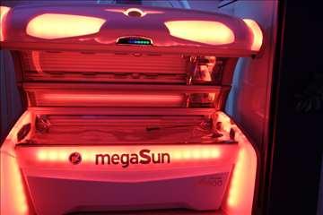 Solarijum-repariran MegaSun 6800 novi model
