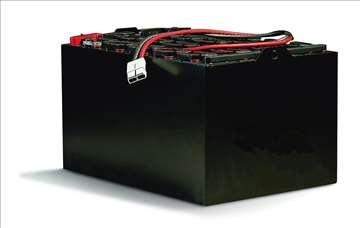 Trakcione baterije za viljuškare