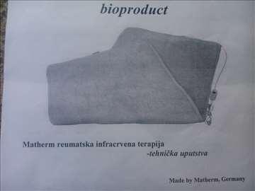 Mathrem reumatska infracrvena terapija