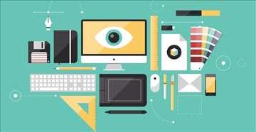 Izrada web sajtova, blogova, web prodavnica