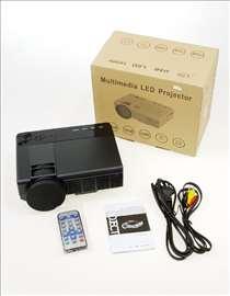 Multimedia LED projektor - Full HD
