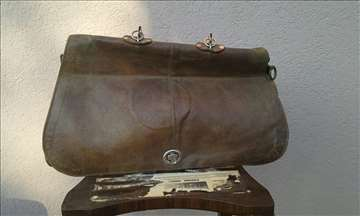 Stara kožna torba