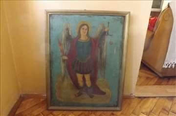 Sveti Arhangel Mihajlo, ikona