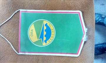 Zastava ora Đerdap 1978.