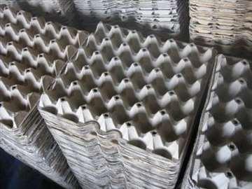 Kartonska ambalaža za 30 jaja
