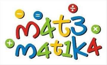 Matematika - na vreme i strpljivo