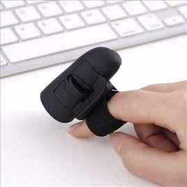 Optički miš za prst 2.4GHz - novo