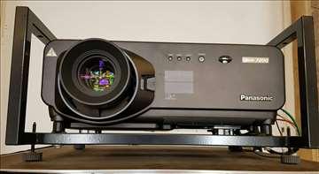 Panasonic DLP projektor
