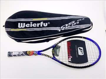 Reket za tenis Weierfu br.1 - novo