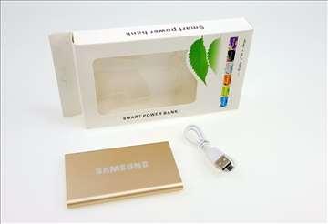Samsung Power Bank 9000 - novo