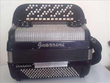 Guerrini Champion harmonika