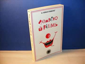 Komično u film Dr Mihailo Vidaković