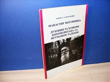Manasti Vitovnica