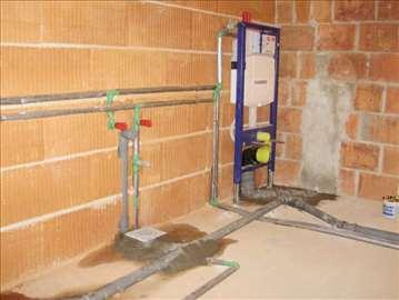 BG vodoinstalater