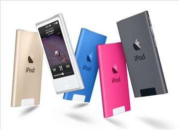 Apple iPod Nano 7th