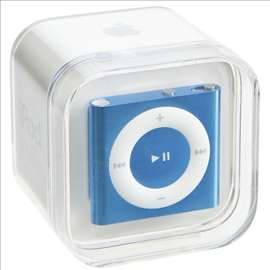 Apple iPod shuffle 2GB Plavi
