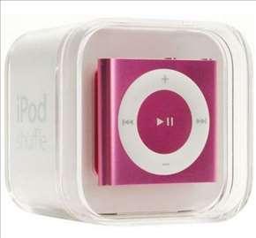 Apple iPod shuffle 2GB Roze