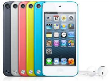Apple iPod Touch 16GB 6th