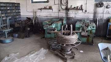 Mašine za eksere - prodaja