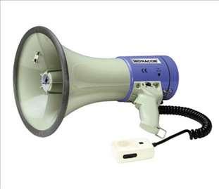 Monacor TM-27 Megafon