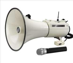 Monacor TXM-48 Megafon