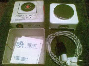 Električni rešo sa kablom