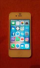 iPhone 4S 32GB beli SIM free perfektan