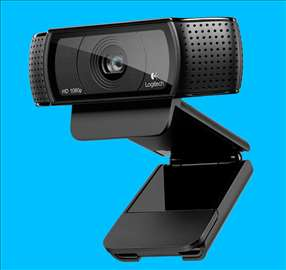 Kamera Logitech Webcam