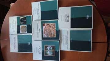 Knjige za prvu godinu Pravni fakultet u Beogradu