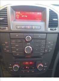 opel insignia radio cd