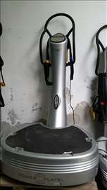 Polovan Power Plate Pro 5
