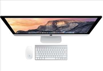"""Računar Apple Retina 4K iMac 21,5"""" i5 3.1GHz 8GB"""