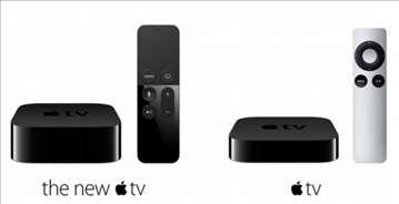Računar Apple TV 4th i 3rd