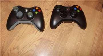 Xbox 360 bežični kontroler